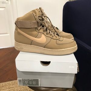 Nike Air Force 1 Sz. 9.5